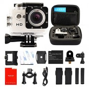 ANART-White-SPC-04-A8-720P-Sports-Camera-Action-Diving-98FT30M-Waterproof-Helmet-DVR-With-the-Small-Shockproof-Bag-0