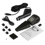 AUTO-VOX-B40-Super-Wide-Angle-Heat-Resistant-Night-Vision-Motion-Detection-Dashcam-with-32G-Micro-SD-card-0-3
