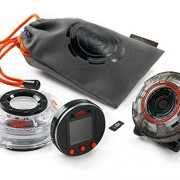 Action-Shot-HD-POV-Camera-Bonus-Pack-Includes-HD-Video-Camera-Viewer-Case-Memory-Card-and-Mounting-Kit-0-1