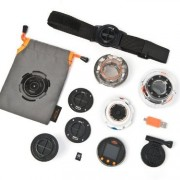 Action-Shot-HD-POV-Camera-Bonus-Pack-Includes-HD-Video-Camera-Viewer-Case-Memory-Card-and-Mounting-Kit-0-2
