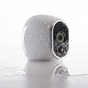 Arlo-Smart-Home-Security-Camera-System-2-HD-100-Wire-Free-IndoorOutdoor-Cameras-with-Night-Vision-VMS3230-by-NETGEAR-0-0