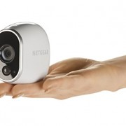 Arlo-Smart-Home-Security-Camera-System-2-HD-100-Wire-Free-IndoorOutdoor-Cameras-with-Night-Vision-VMS3230-by-NETGEAR-0-1