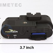 Car-Black-Box-Timetec-Road-Hawk-DC-2-1080P-HD-Car-Vehicle-Road-Traffic-AccidentIncident-Dash-Windshield-Dashboard-Video-Audio-Camera-Recorder-Camcorder-DVR-System-Black-Box-Built-in-Microphone-GPS-G-G-0-1
