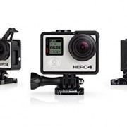 GoPro-Hero4-Hero-4-12MP-Full-HD-4K-30fps-1080p-120fps-Built-In-Wi-Fi-Waterproof-Wearable-Camera-Black-Adventure-Edition-Mic-Stand-Frame-8GB-0-1