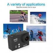 HD-1080P-Waterproof-Sports-Action-Video-Camera-12MP-Wifi-Helmet-Camcorder-Wide-Angle-Diving-DVRWiFi-DV-Black-0-1