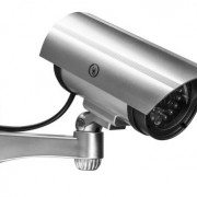Yubi-Power-Security-Bundle-of-8-Fake-Outdoor-Surveillance-Dummy-Cameras-with-Blinking-IR-Lights-4x-YB-CA11-4x-YB-250-0-1