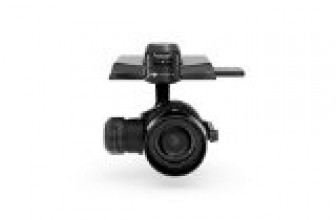 DJI Zenmuse X5R – CPBX000098 INCLUDES CAMERA AND LENS
