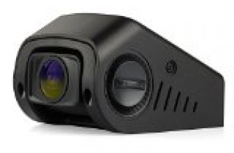 I-Max B40C A118C No Battery Capacitor Version [with 32GB TF Card ] FHD 1080P Dashboard Dash Cam Camera