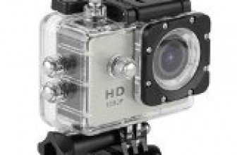 2015 Newest Y8 Waterproof Wireless Mini WiFi Portable Action Sports Camera Full HD H264 1080p 12Mp Video DV1.5″ LCD Display PC Camera 140°Wide-angle HDMI USB TV Output Silver