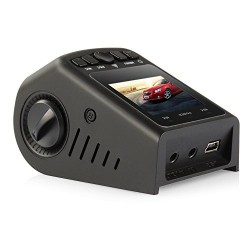 AUTO-VOX B40 1.5″ LCD Full HD 1080P G-sensor Night Vision Motion Detection Stealth Dashboard