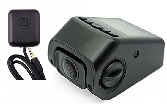 Black-Box-B40-C-Capacitor-GPS-Stealth-Dash-Cam-Covert-Versatile-Mini-A118-Video-Camera-170-Super-Wide-Angle-6G-Lens-160F-Heat-Resistant-Full-HD-1080P-Car-DVR-with-G-Sensor-WDR-Night-Vision-Motion-Dete-0