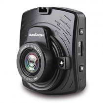 Cansonic® UltraDash210TM Dash Cam Car Camera DVR Dashboard Digital Driving Video Recorder with Full HD 1080P, 120 Degree Wide Angle, G-sensor, Night Mode, Loop Recording, Parking mode, 2.5 Inch High Resolution LCD