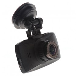 CarproCam Z06 Car Black Box/DVR Recorder/Car Camera – 1 YEAR US WARRANTY
