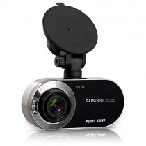 AUSDOM AD260 2.7″ LCD Dash Cam FHD 1080P&1296P Dashboard Camera Car Camera