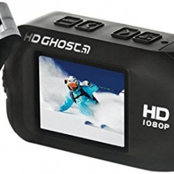 Drift HD Ghost Helmet Camera