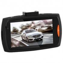 2.7″ LCD Full HD 1080P Dash Cam, Image Car Camera Windshiled Cam Vehicle DVR – Night Vision 120 Degrees G-sensor, Cycle Recording and Auto-Recording