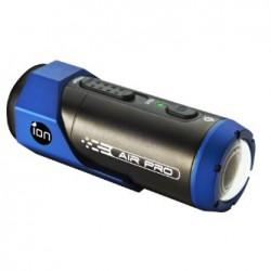 iON Camera Air Pro Plus with ION Bike/Helmet Kit