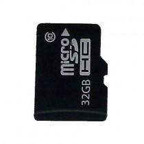 Komputerbay 32GB Class 10 MicroSDHC High Speed Card with SD Adapter and SanDisk MobileMate USB Reader