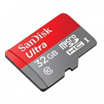 Professional Ultra SanDisk 32GB MicroSDHC Card for Nokia Lumia 520 Smartphone is custom formatted for high speed, lossless recording! Includes Standard SD Adapter. (UHS-1 Class 10 Certified 30MB/sec)