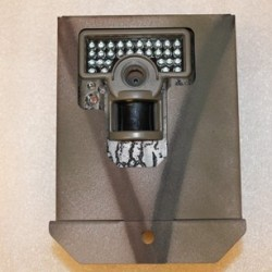 Security Box to fit Moultrie M880 Trail Camera -Camera not included