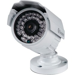 Swann SWPRO-642CAM-US Multi-Purpose Security Camera (White)