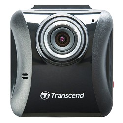 Transcend 16GB DrivePro 100 Car Video Recorder With Adhesive (TS16GDP100A)