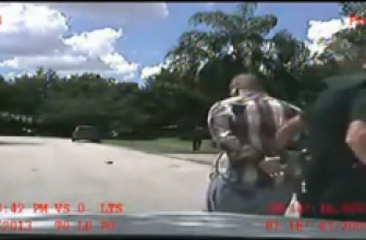 Zimmerman Arrest And Icy Road Collision