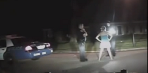 Christina West Police Brutality Video And DUI Chase