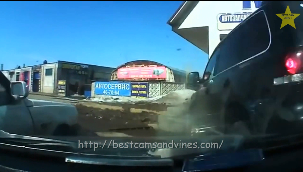 Ultimate Dash Cam Collection March 2015